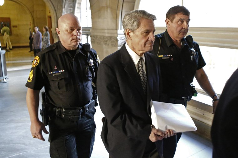 Pittsburgh Researcher Found Guilty in Wife's Cyanide Poisoning