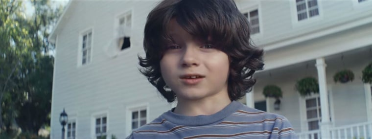 Nationwide Super Bowl ad