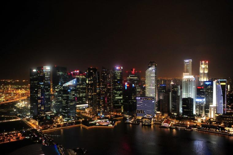Image: SINGAPORE-NEW YEAR