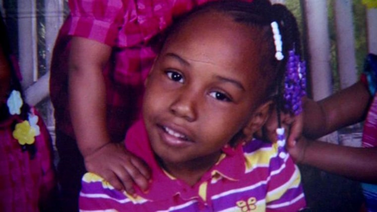 Police say Sinai Miller was shot in the calf while standing in the parking lot of the Retreat Cooperative Apartments.