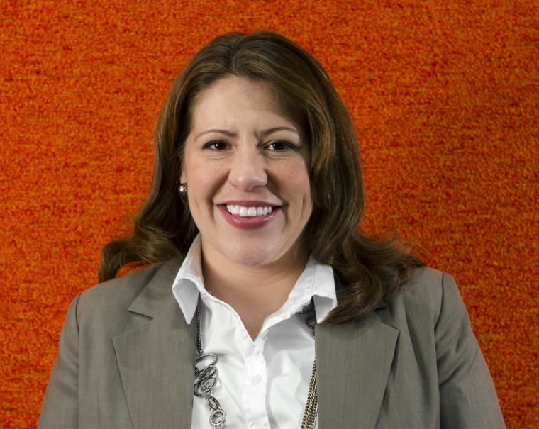 Vanessa Gonzalez Plumhoff, Planned Parenthood Federation of America