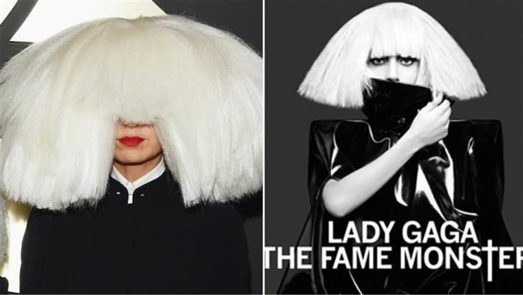 Sia Grammys