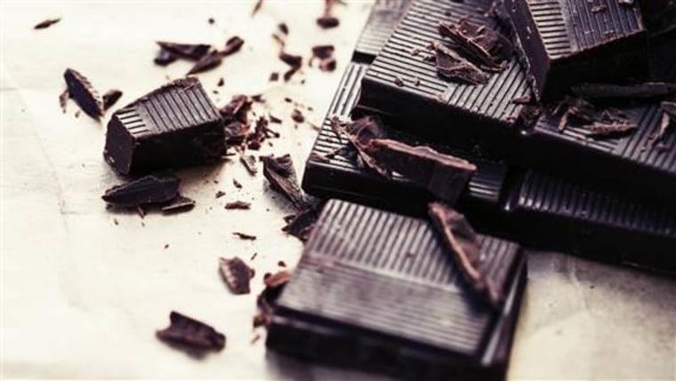 Even dark chocolate can contain milk, the FDA warns