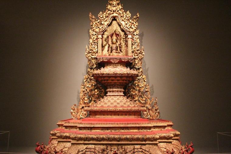 Buddhist Shrine - Second half of the 19th century