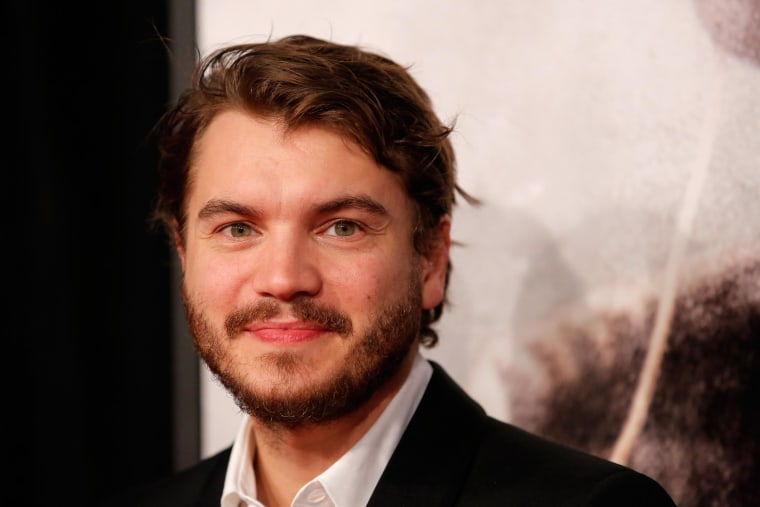 Image: FILE: Emile Hirsch Charged With Assault Felony Assault On Female Executive
