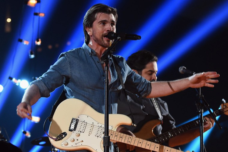 Image: The 57th Annual GRAMMY Awards - Telecast