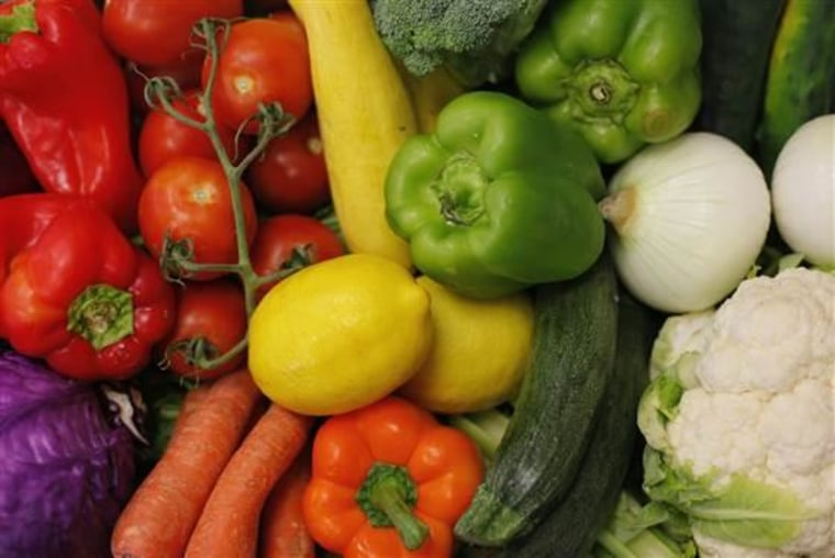 Cleaning eating means choosing real foods in their whole, natural state.
