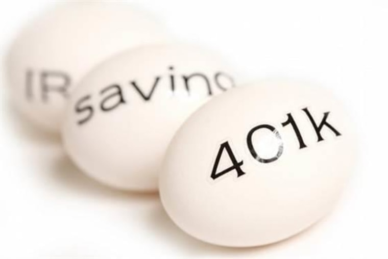 These tools can help you save for retirement, but they don't tell you how to spend those savings so they last.
