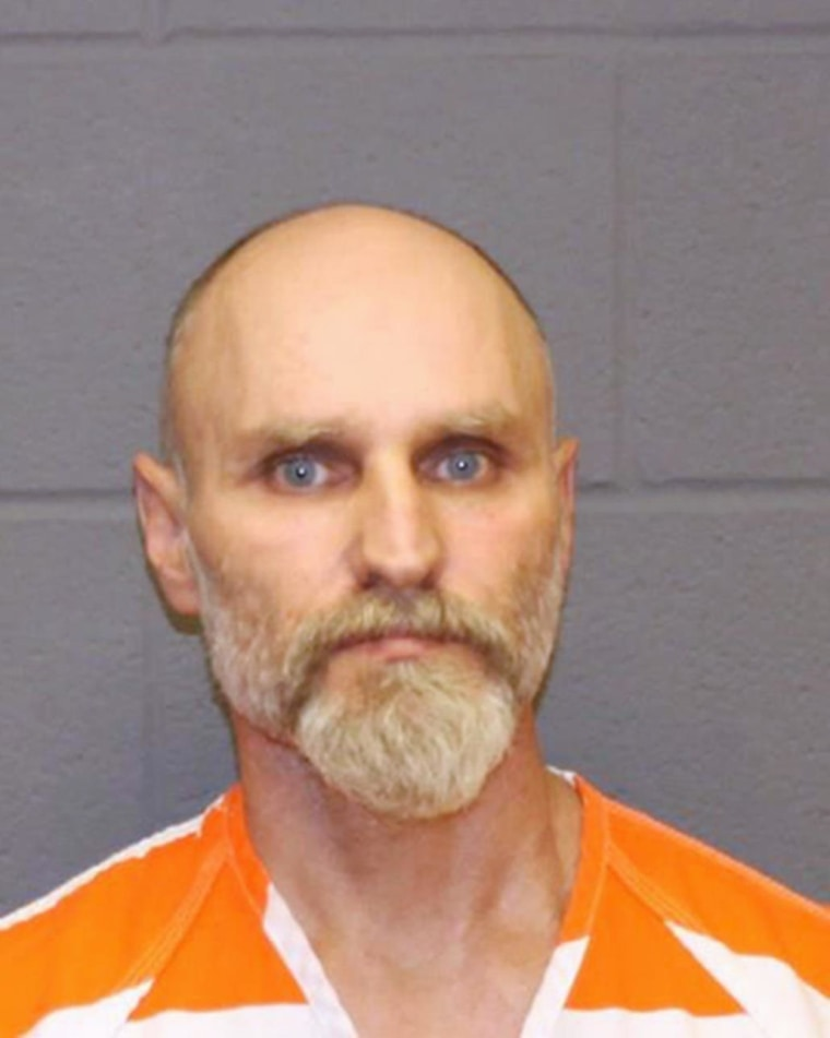 Image: Roy J. Bieluch escaped from the Shoshone County Jail
