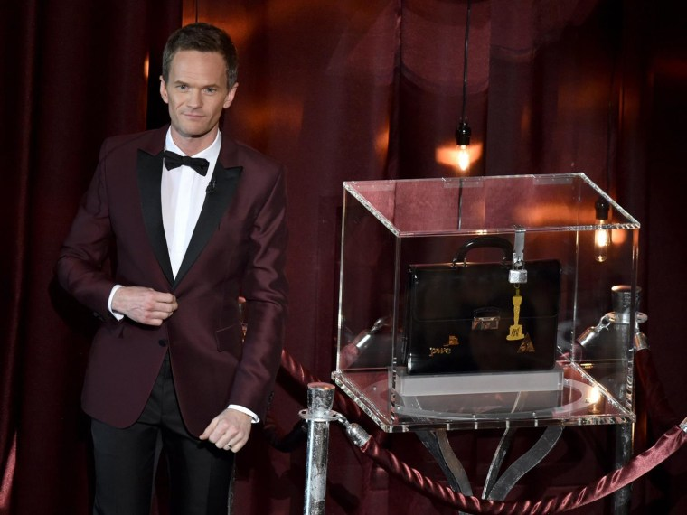 Neil Patrick Harris hosts the Oscars: Catch up on all his best lines