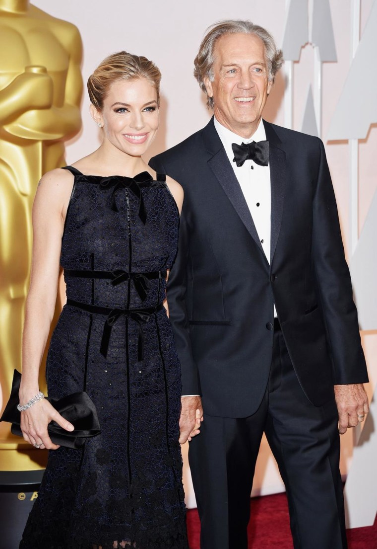 Image: 87th Annual Academy Awards - Arrivals