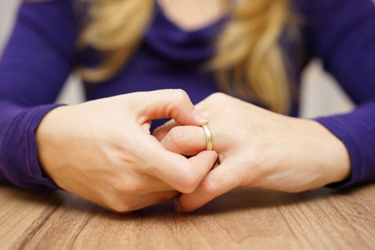 Image: Things I wish I'd known before my divorce