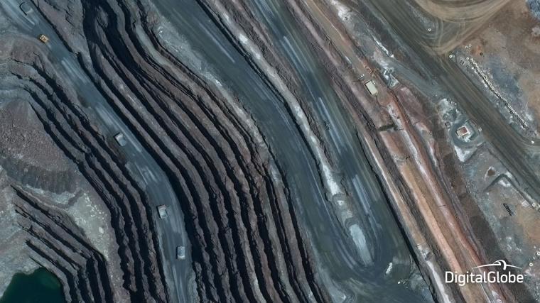 Image: Kalgoorlie Mine