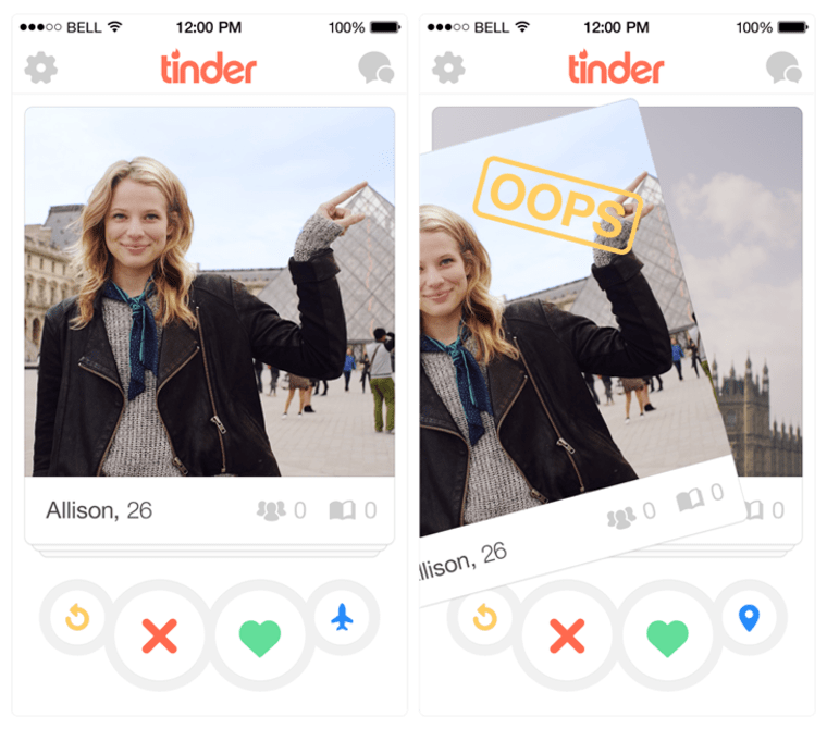 Tinder com dating website