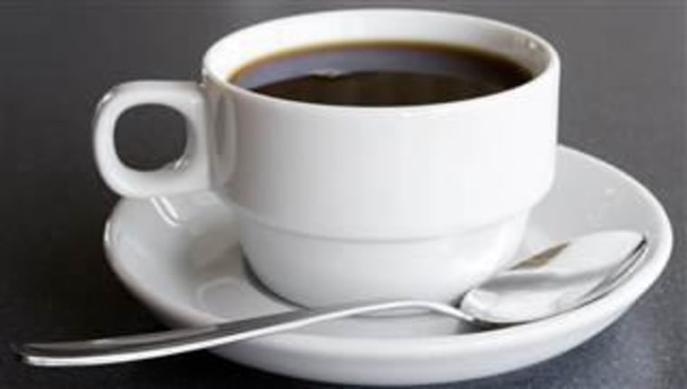 More evidence coffee is good for you - this time by lowering heart disease risk