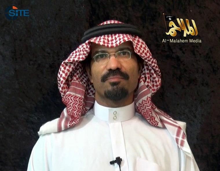 Image: Abdullah al-Khalidi
