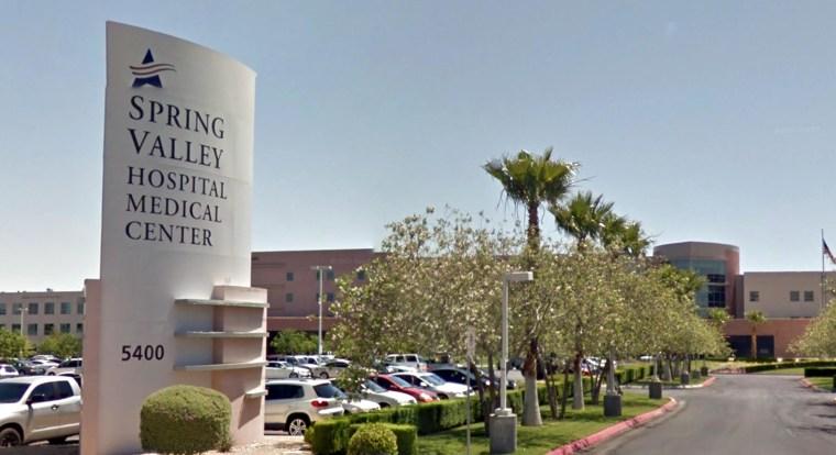 Spring Valley Hospital