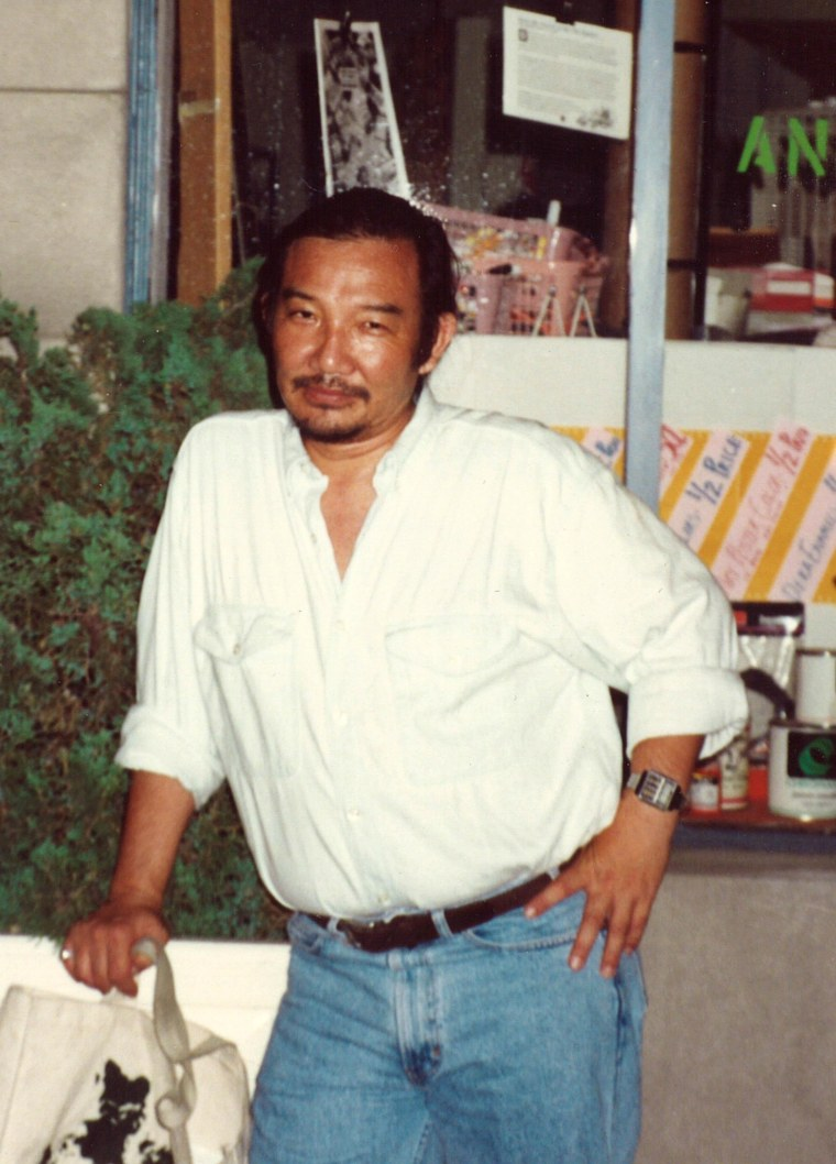 In some way, Steven Kiyoshi Kuromiya was born into a life of activism. His family was incarcerated in a World War II internment camp in Wyoming when he was born.