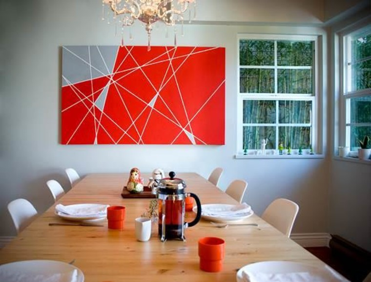 diy wall art easy diy projects to decorate on a budget