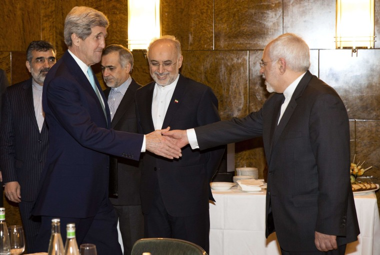 Poll: 71% Say Iran Deal Won't Make a Real Difference in Preventing Bomb