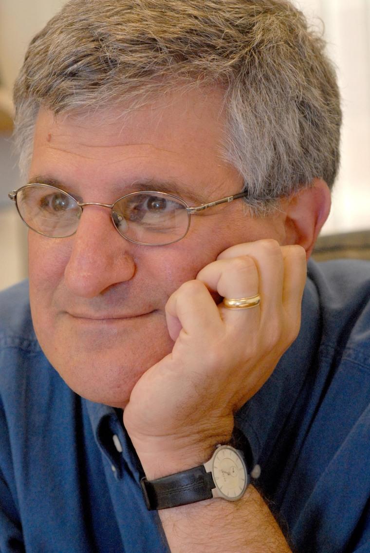 Image: Paul Offit