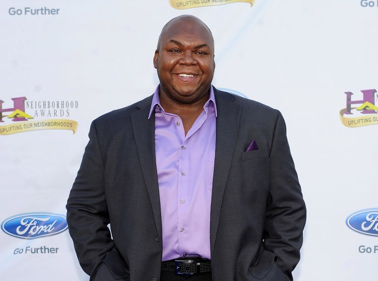 Image: Windell Middlebrooks