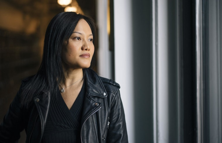 Director Eunice Lau hopes her film will broaden the conversation about Asian-American identity.