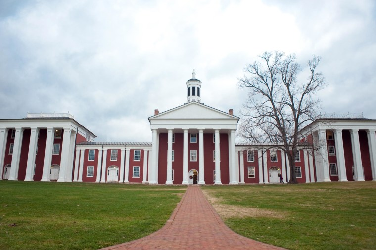 Honor Code at Washington and Lee University