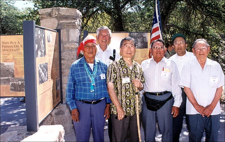 In 1999, the former federal prison camp in Tucson was converted to a recreation site and named after Dr. Gordon Hirabayashi, the most well-known prisoner held there.