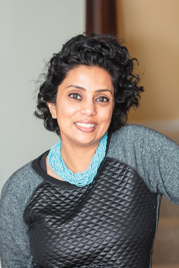 Bharat Babies founder and CEO, Sailaja Joshi