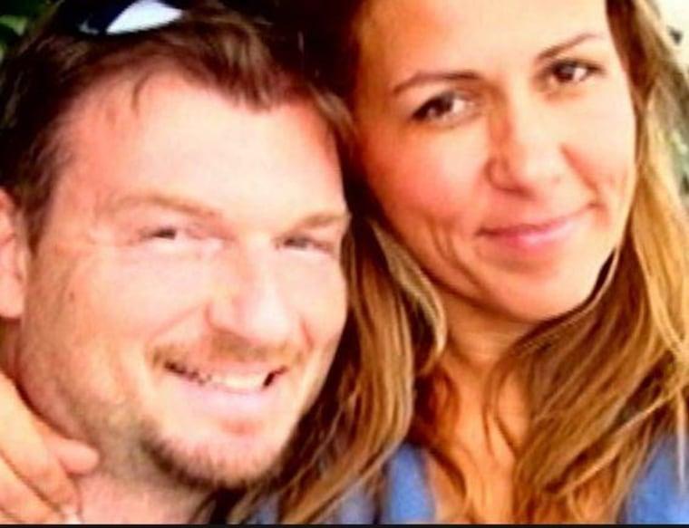 Image: Bruce Beresford-Redman and Monica Burgos