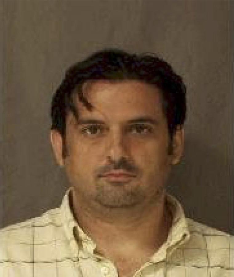 Image: U.S. Marshals photo of fugitive Paul Ceglia