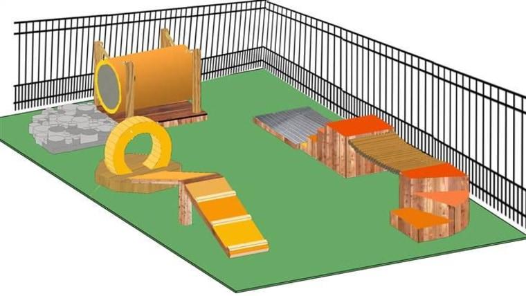 Backyard Dog Playground backyard dog playground &gg83 – roccommunity