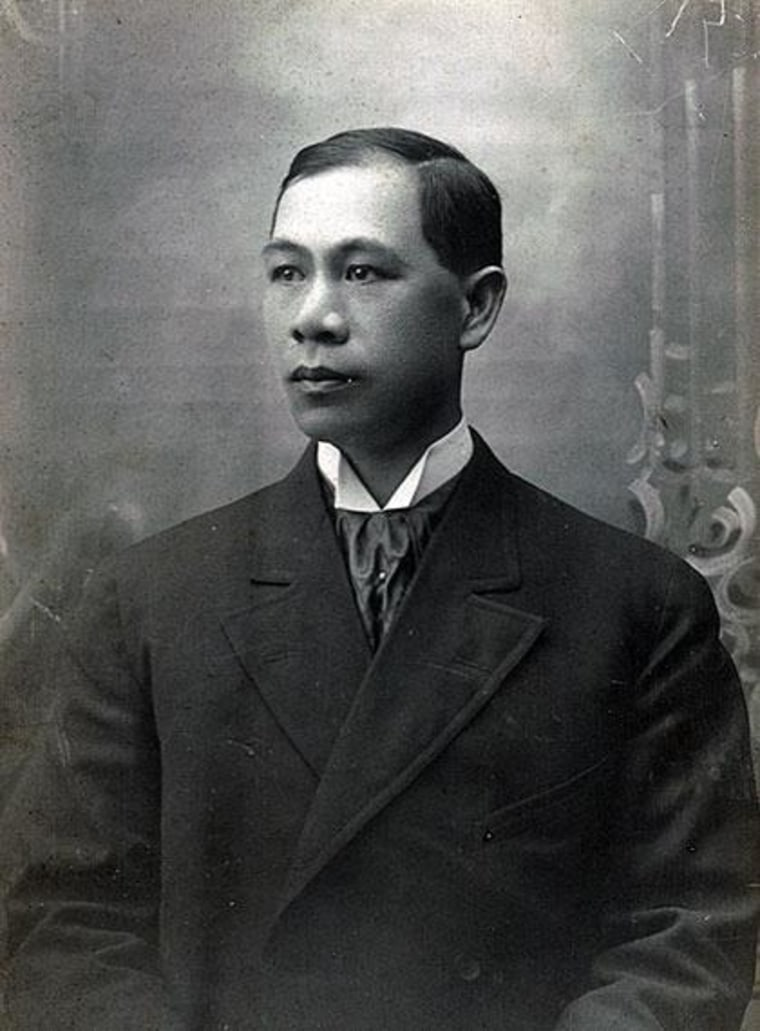 The California Supreme Court finally erased one of the last vestiges of the state's anti-Chinese laws by granting a law license posthumously to Hong Yen Chang, an immigrant who was barred because of his race in 1890.