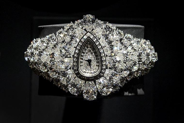 Image: $40 million watch