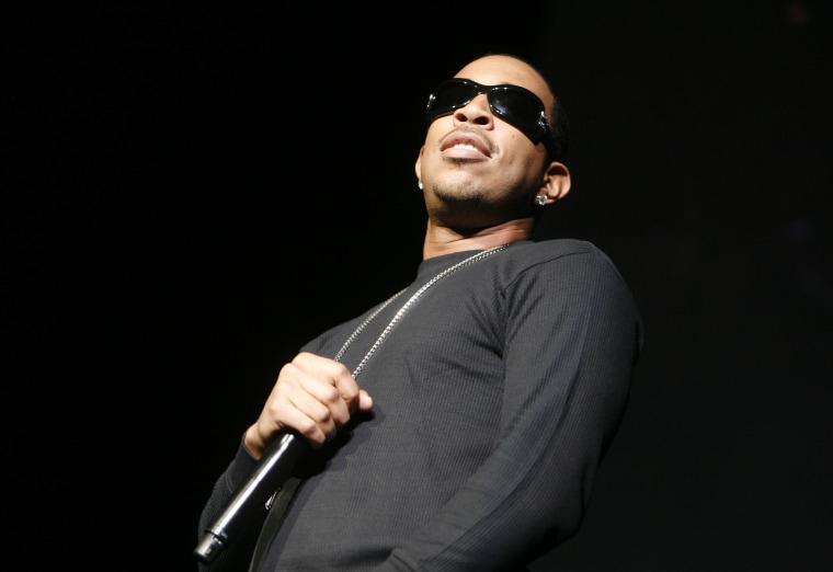 Image: Ludacris