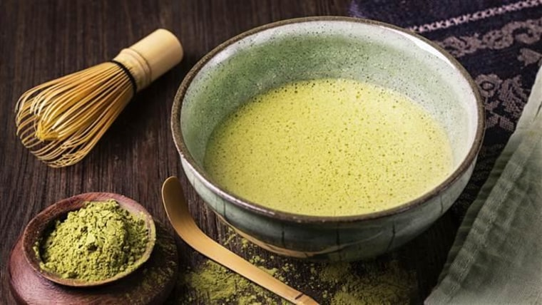 Matcha madness! How to cook with this trendy green tea