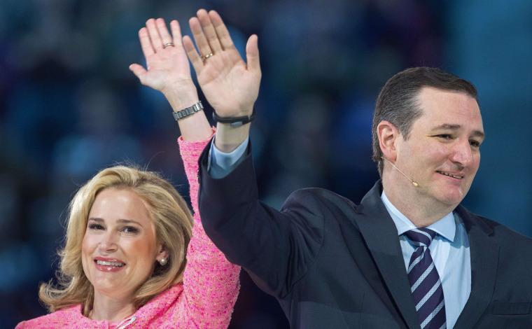 Image: US-VOTE-REPUBLICANS