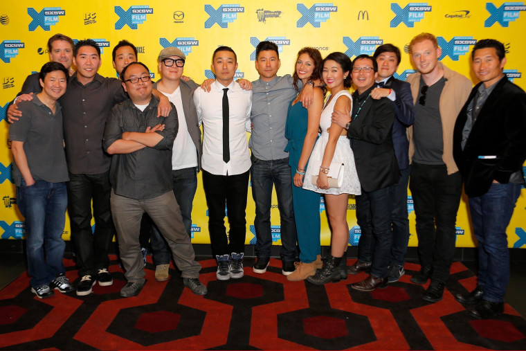 "Image: ""Ktown Cowboys"" - 2015 SXSW Music, Film + Interactive Festival"