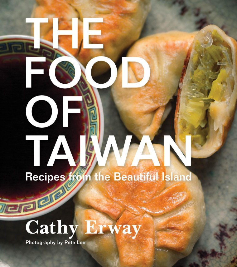 """The Food of Taiwan—Recipes from the Beautiful Island"" by Cathy Erway."