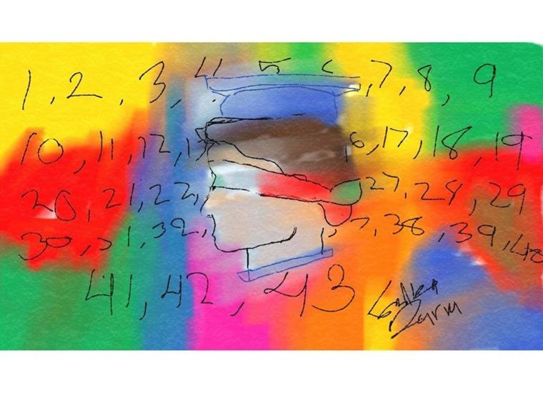 Image: Digital painting
