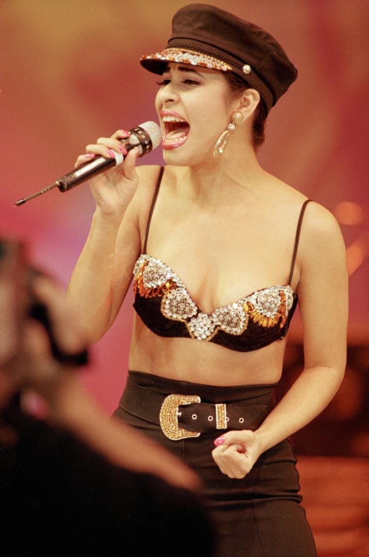 Image: Selena