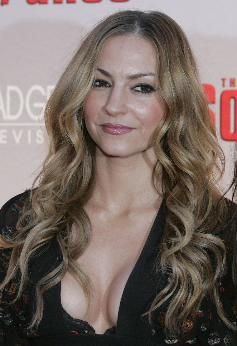 'Sopranos' Star Drea De Matteo Loses Home in NYC Explosion
