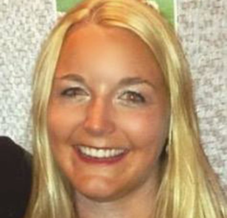 Missing University of Minnesota student Jen Houle