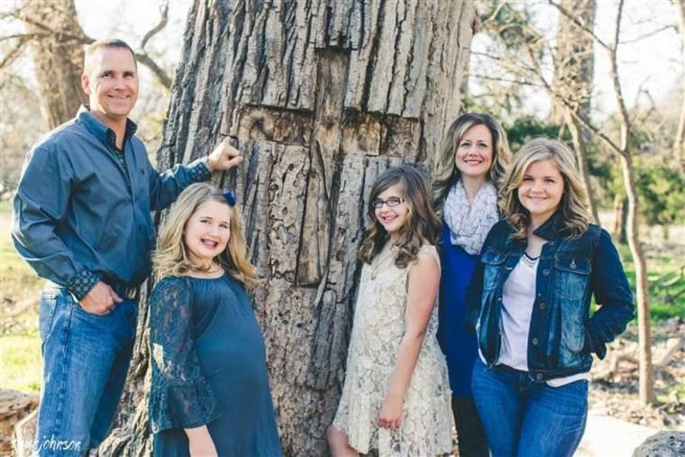 The Beam family