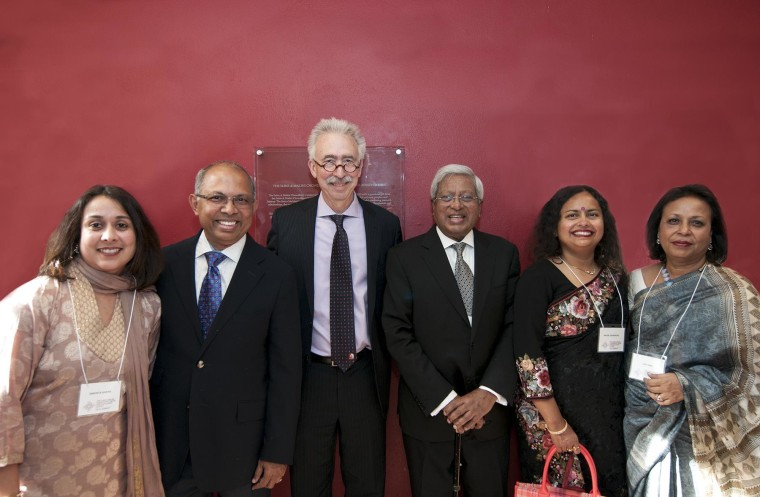 UC Berkeley opens first Center for Bangladesh Studies in the U.S.