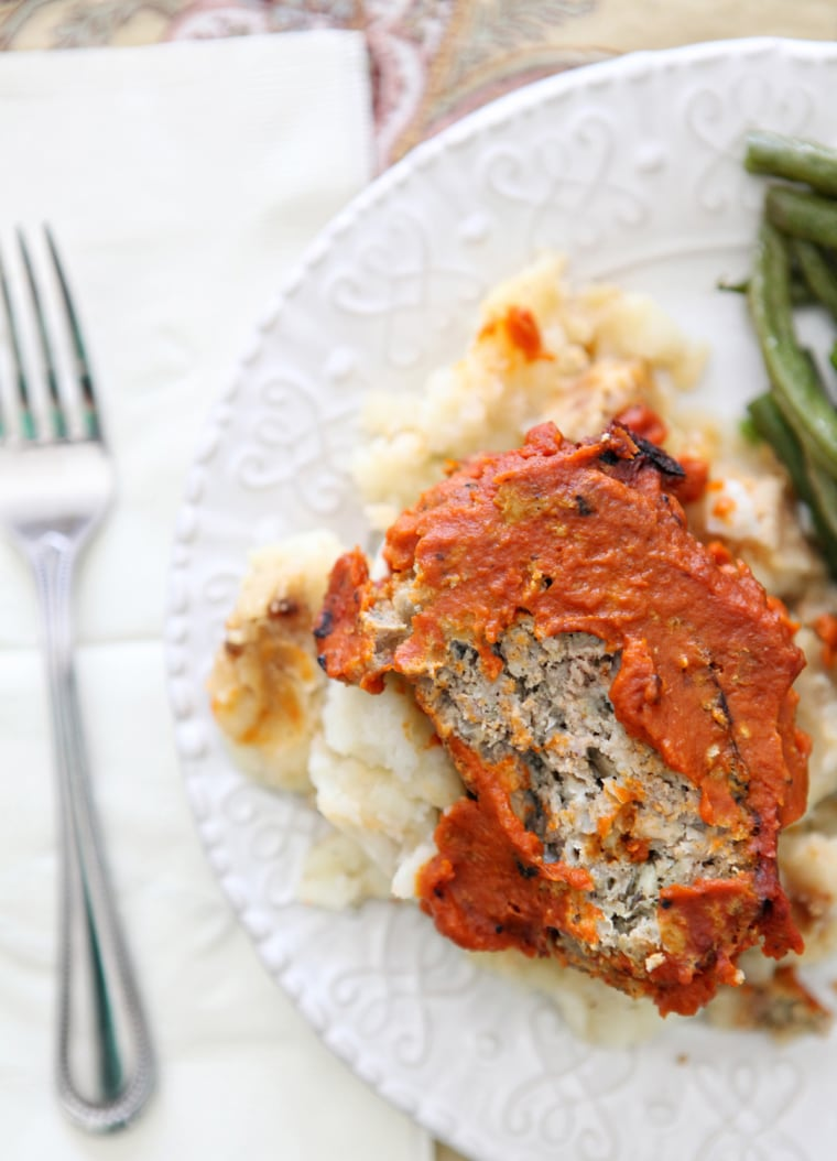 5 awesome slow-cooker meatloaf recipes for all you Crock-Pot lovers!