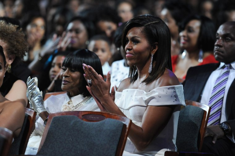 """Black Girls Rock!"" BET Special"