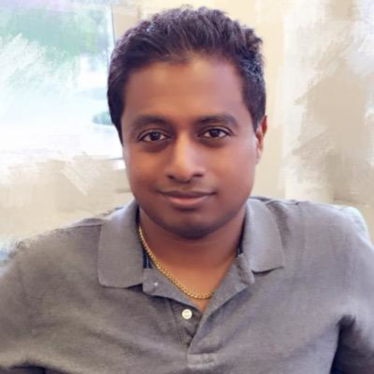 In a new book, Vijay Chokal-Ingam - Mindy Kaling's brother - claims he pretended to be black to gain admittance to medical school.