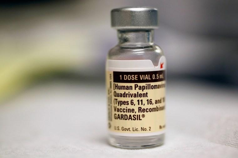 hpv throat cancer gardasil vaccine)